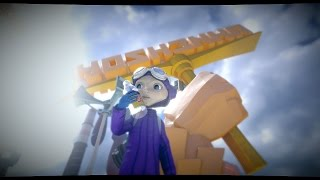 The Tomorrow Children: Quick Look