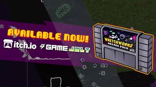 WretchWorks Arcade Pack - Release Trailer
