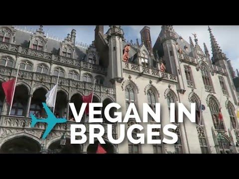 Vegan in Bruges
