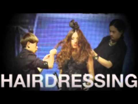 Miss Malaysia Tourism Pageant 2015 - Silver Sponsor - LA'MODE SALON AND ARTOLOGY ACADEMY