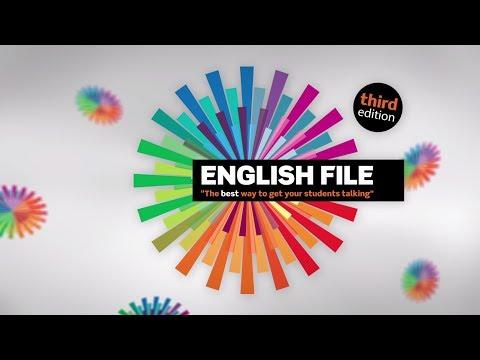 English File third edition -