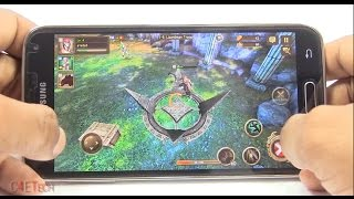 Top 10 Free Casual Android Games - Aug 2014 (shown on the Galaxy S5) - Games4Droid #20