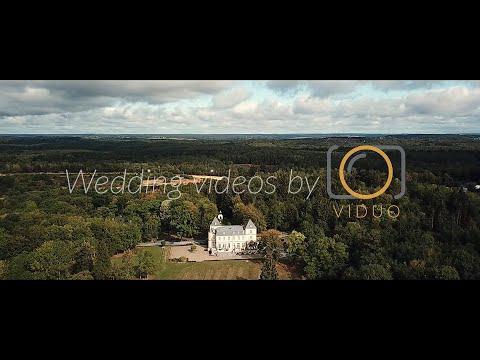 Wedding videos by VIDUO