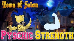 Psychic Strength | Town of Salem Coven Gameplay With Wahooz and MissMedi
