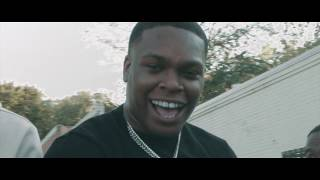 Kenny Muney - FR (Official Video)