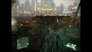 Crysis 2 PC Best Gameplay