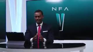 NFA Studios Verified- CHAOS IN WASHINGTON