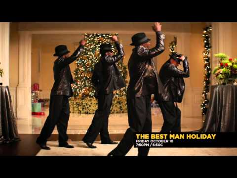 The Best Man Holiday: Cast  Cinemax