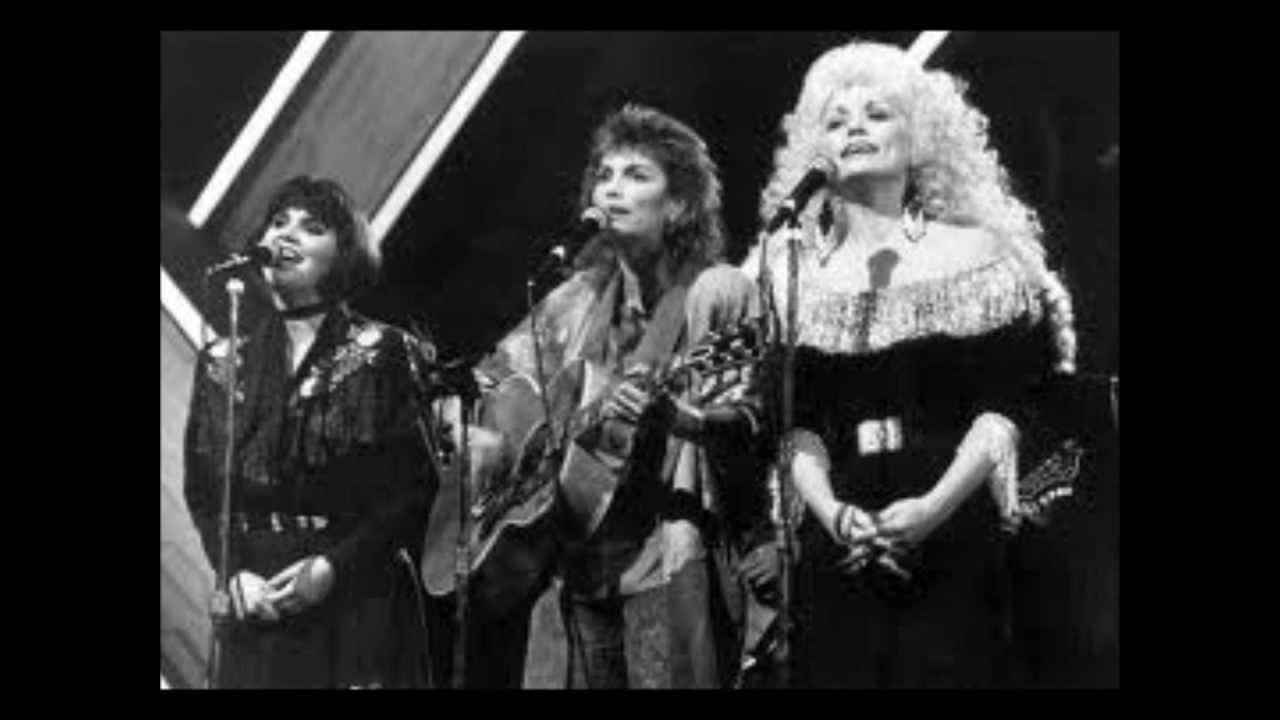 "Emmylou Harris, Linda Ronstadt, Dolly Parton ""Lover's ... Emmylou Harris"