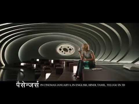 Passengers (English) 3 hindi full movie download