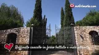 Villa PietraViva - una location nuova e unica per te ed i tuoi ospiti