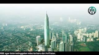 vuclip 10 GEDUNG TERTINGGI DI INDONESIA
