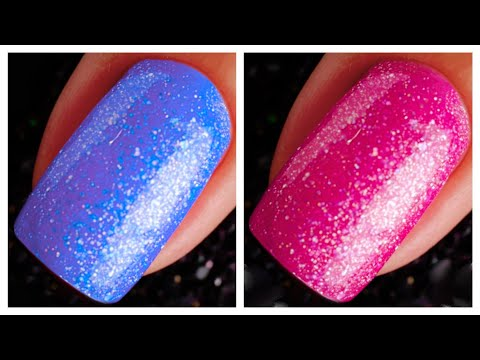 New Nail Art Design 2019 ❤️💅 Compilation For Beginners | Simple Nails Art Ideas Compilation #80 thumbnail