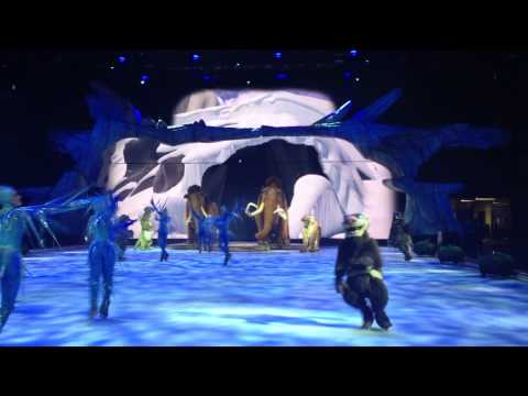 ice age live show wembley arena final song doovi. Black Bedroom Furniture Sets. Home Design Ideas