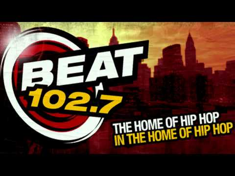 The Beat 102.7 - B.O.B AutoTune