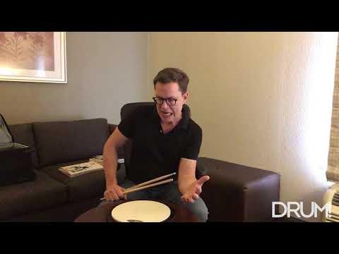 Drum Lesson: Go-go Funk with Stanton Moore