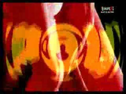 Laurent Garnier - Astral dreams (1994)