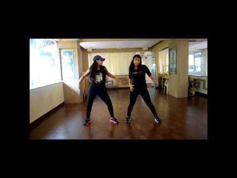 Nachange saari raat || zumba routine || SnJ choreography