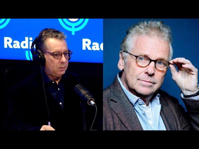 Invité du FORUM RADIO J : Daniel Cohn-Bendit