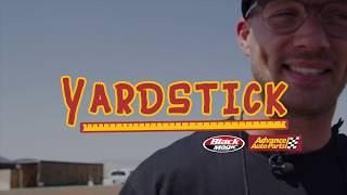 Yardstick - Pro Drift 240SX vs Stock 240SX