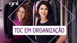 Fernanda Paes Leme abre seu closet | Tour Pelo Closet | Desengaveta | Fernanda Paes Leme