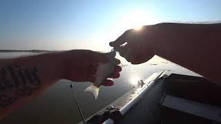 Рыбалка на зимнюю удочку летом Озеро Грачинное ловим карася варим уху Рыбалка в Казахстане