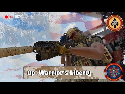 ARMA 3 | Op. Warriors Liberty | 11ThMEU (SOC)