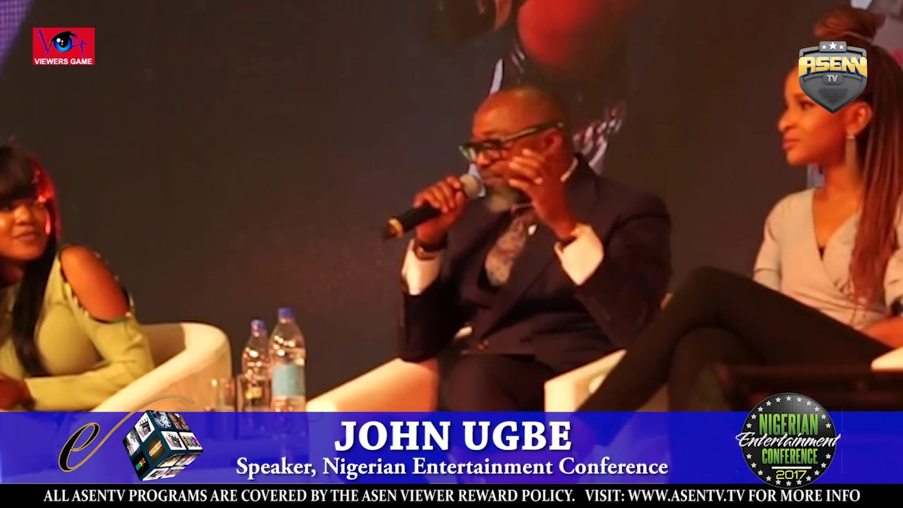 Download Nigerian Entertainment Conference 2017 #NEClive5: Nollywood session