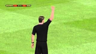 Ist das ein Elfmeter? #FIFA14