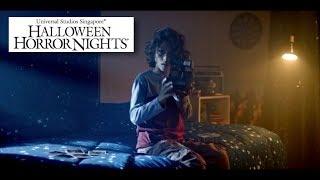 Universal Studios Halloween Horror Nights 8 Stranger Things