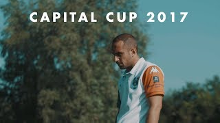 Aftermovie FootGolf Capital Cup 2017