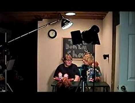Seed Of Chucky Behind the Scenes Video