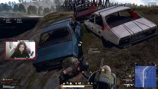PUBG funny and epic moments 13