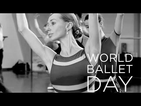WORLD BALLET DAY 2019 | Staatsballett Berlin