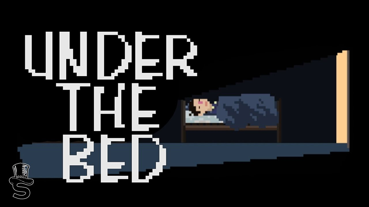 Under The Bed Game