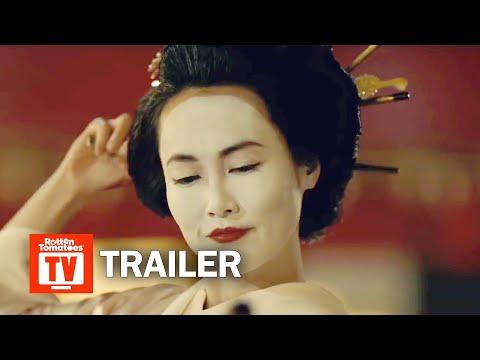 Westworld S02E05 Preview | 'Akane No Mai'...