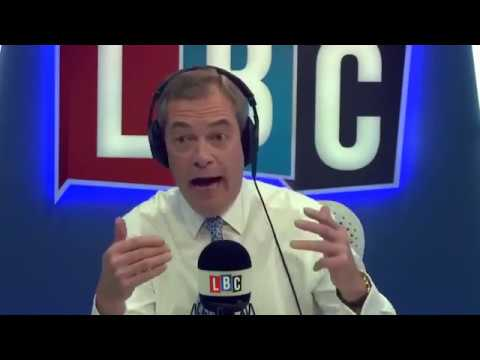 Nigel Farage Discusses the Paradise Papers