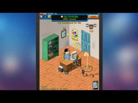Bitcoin Billionaire видео геймплея (gameplay) HD качество