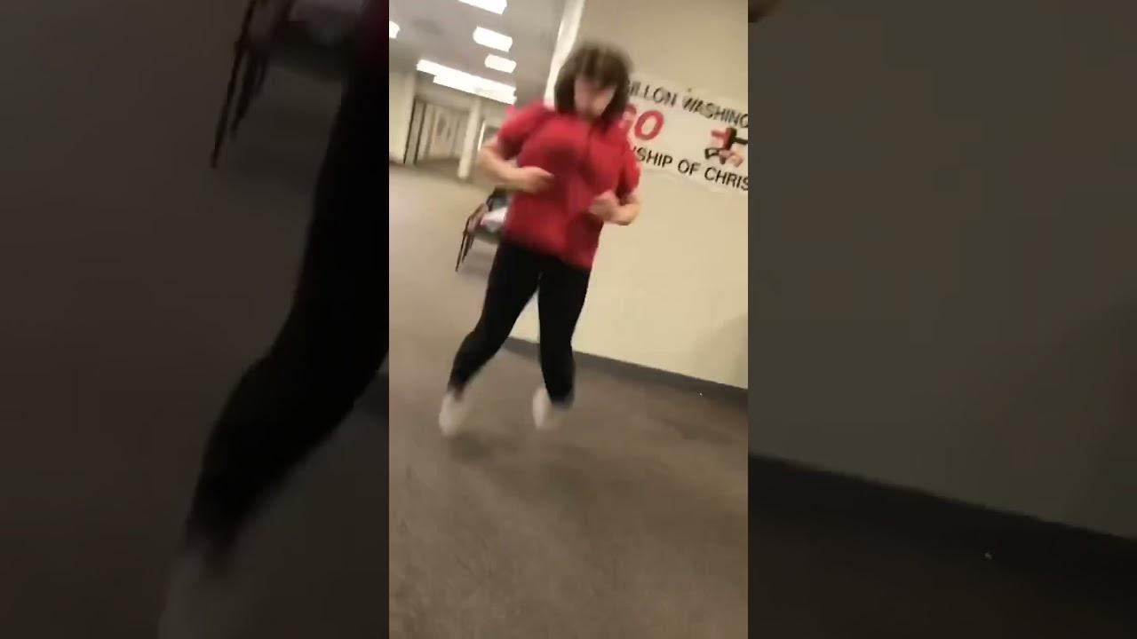 GO BETH!!! Dancing Girl - Stan Twitter