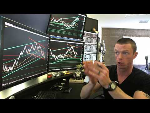 SchoolOfTrade Newsletter Day Trading Crude Oil, Gold, E-Mini | 03-04-14