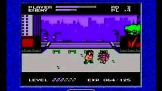 Review - Capcom Classics Mini Mix (Game Boy Advance)