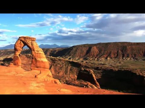 Top 10 US UNESCO World Heritage Sites