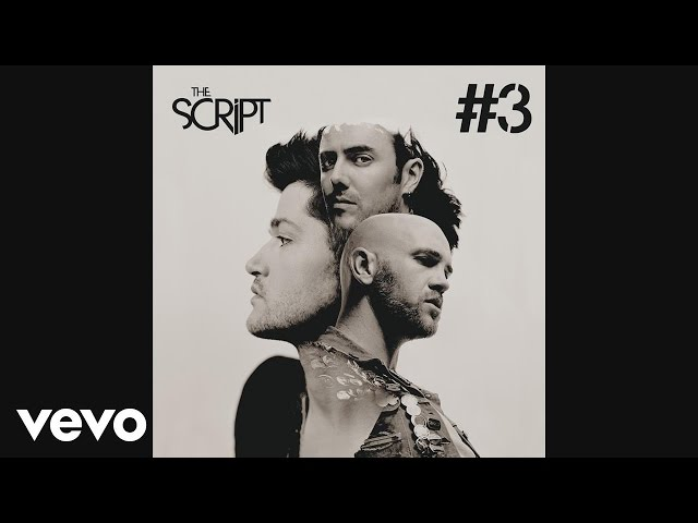 The Script - Moon Boots (Audio)