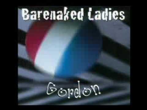 Клип Barenaked Ladies - Sound Of Your Voice