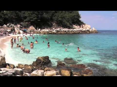 Thasos, Greece - one amazing adventure!