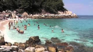 Thasos, Greece - one amazing adventure!