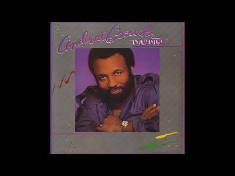 Livin' This Kind Of Life - Andraé Crouch [1984 Funk / Gospel]