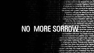 Linkin Park - No More Sorrow Full Instrumental Cover