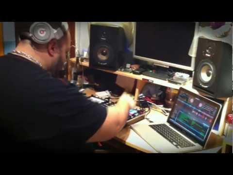 DJ EDN - Videomix ESPECIAL NAVIDAD (www.djedn.com)