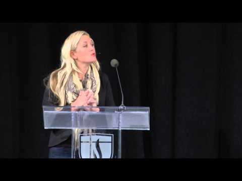 01.28.2014 - Shauna Niequist - The Gathering - YouTube